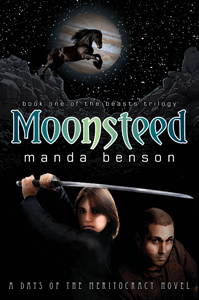 Moonsteed